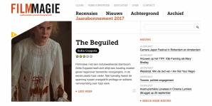 Filmmagie website